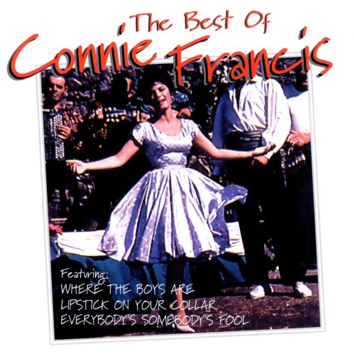 The Best of Connie Francis [Polygram Special Markets]