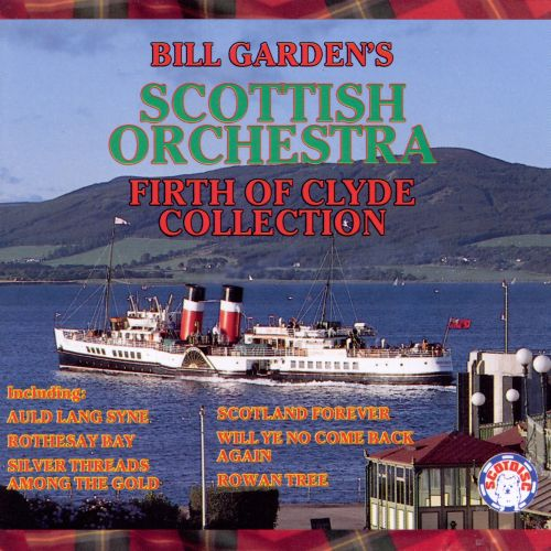 Travel the Firth of Clyde