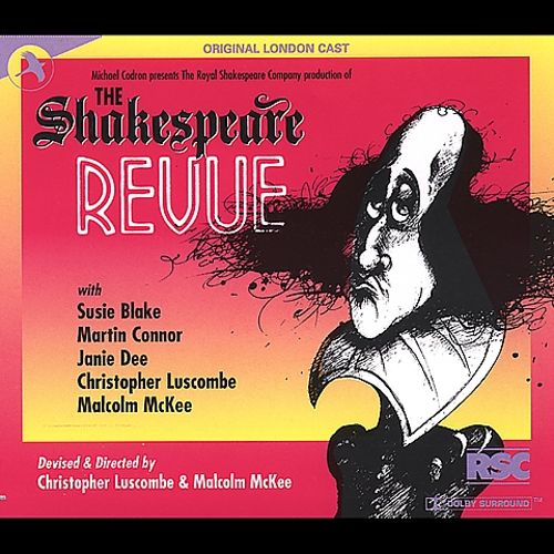 The Shakespeare Revue (Original London Cast)