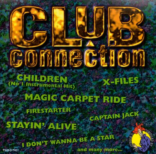 Club Connection [Madacy]