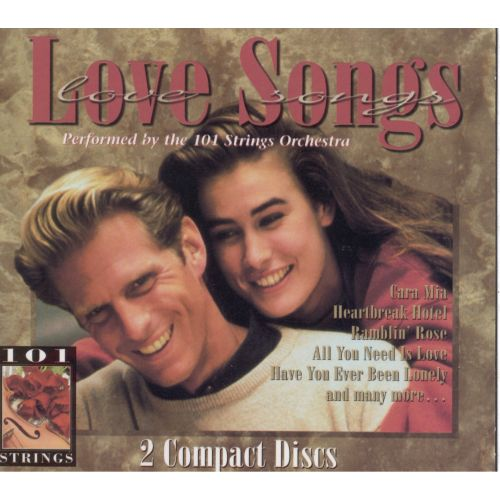 Love Songs [Alshire]