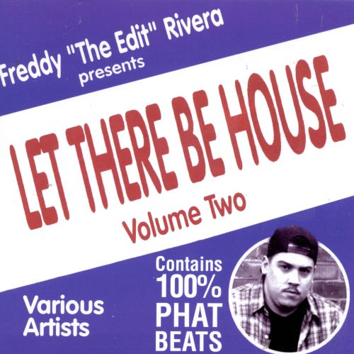 Let There Be House, Vol. 2