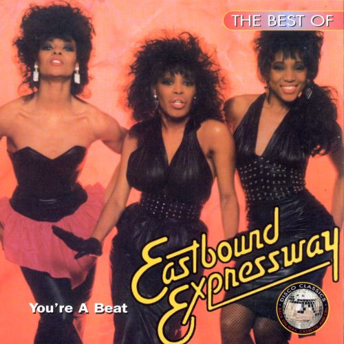 The Best of Eastbound Expressway: You're a Beat