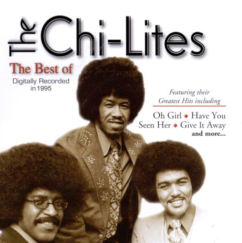 The Best of the Chi-Lites [Prime Cuts]