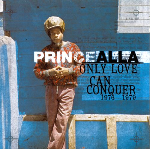 Only Love Can Conquer (1976-1979)