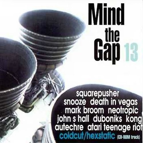 Mind the Gap Vol. 13