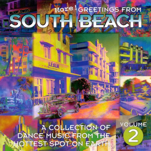 More Greetings from South Beach, Vol. 2