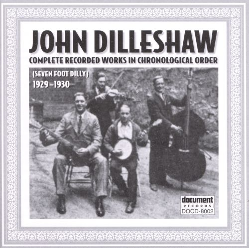 Complete Recorded Works (1929-1930)