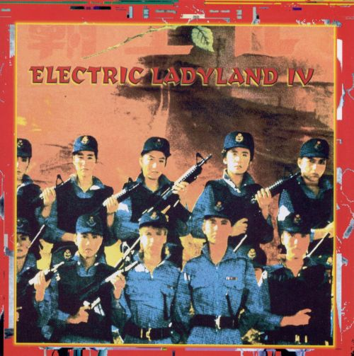Electric Ladyland, Vol. 4