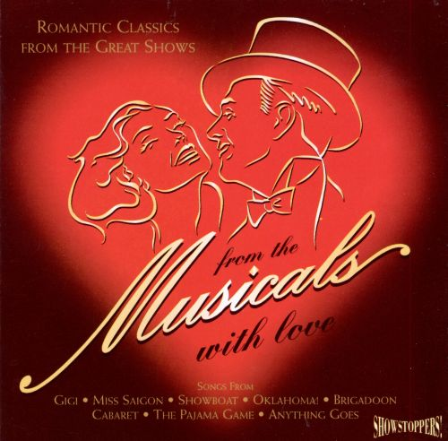 From the Musicals with Love