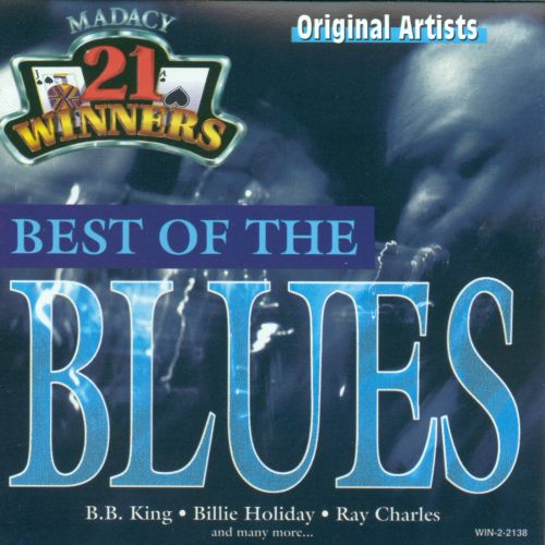The Best of the Blues [Excelsior]