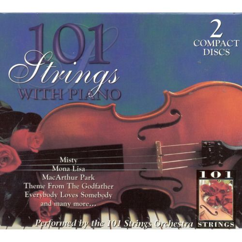 101 Strings with Piano