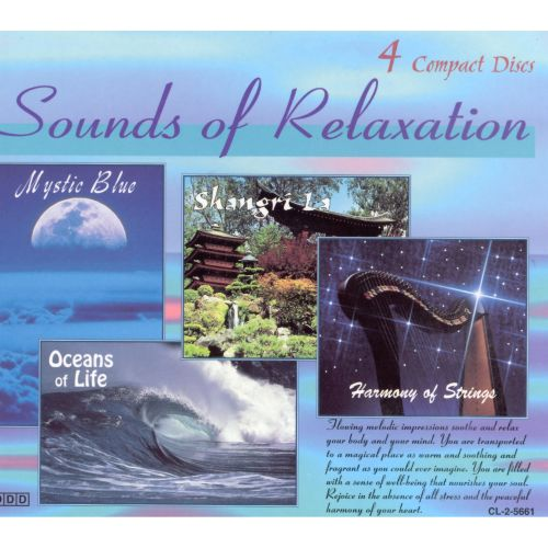 Sounds of Relaxation [Overstock]