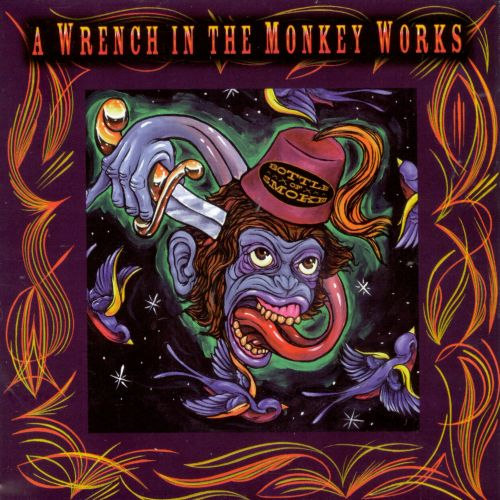 A Wrench in the Monkeyworks