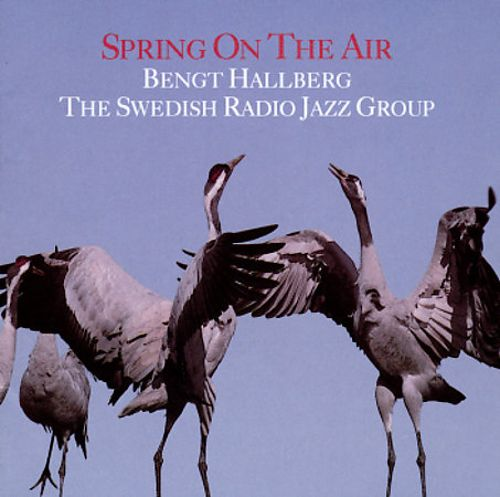 Spring on the Air
