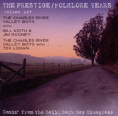 Prestige/Folklore Years, Vol. 6: Comin' from the Ball