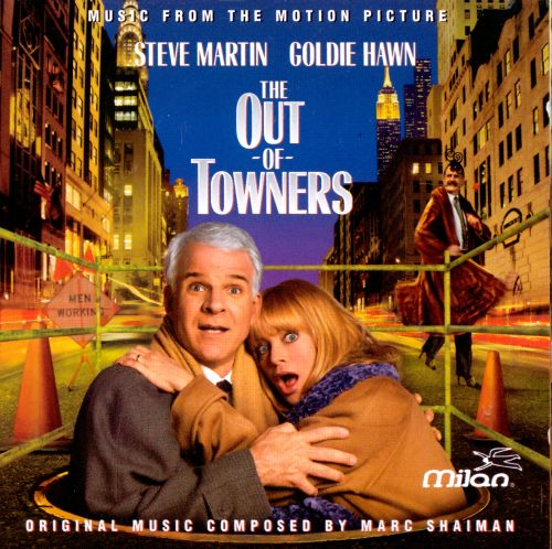 Out of Towners