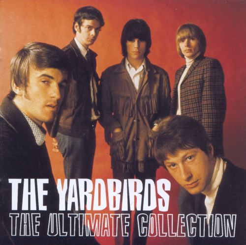 The Ultimate Collection - The Yardbirds