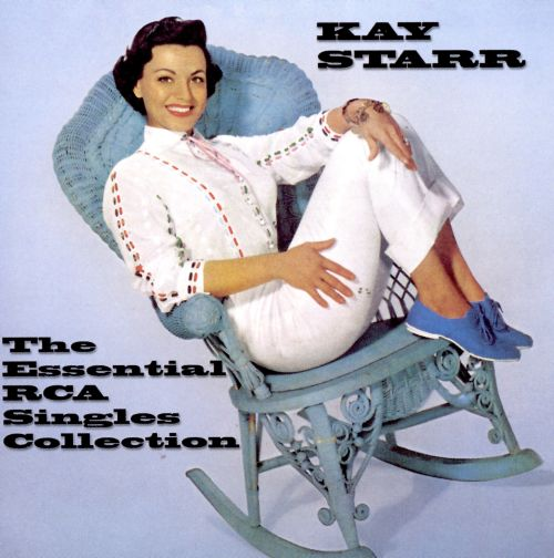 The Essential RCA Singles Collection