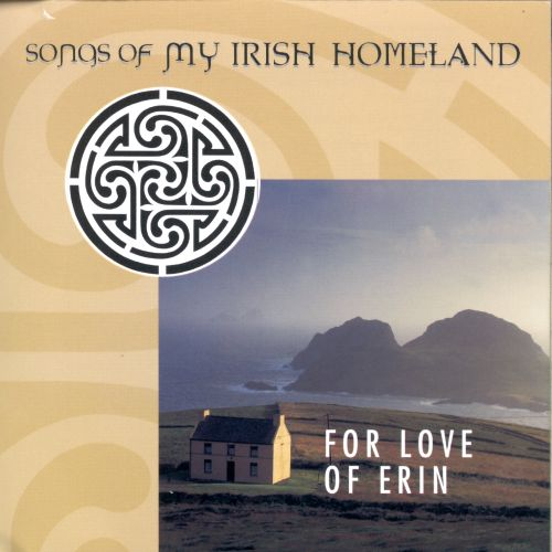 For Love of Erin