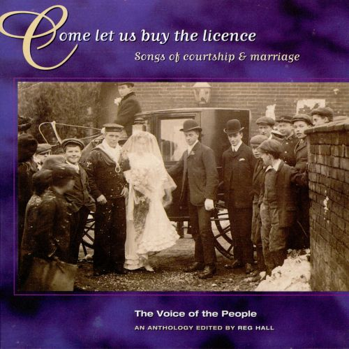 Voice of the People, Vol. 6: Come Let Us Buy the License
