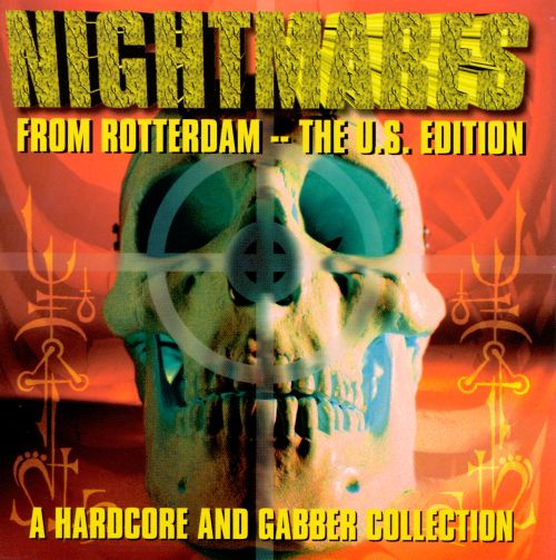 Nightmares from Rotterdam: U.S. Edition