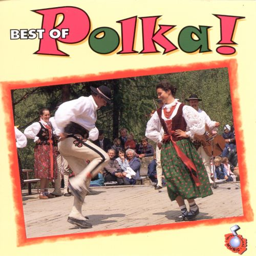 Best of Polka [Eclipse Music Group]