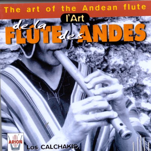 Art of the Andean Flute