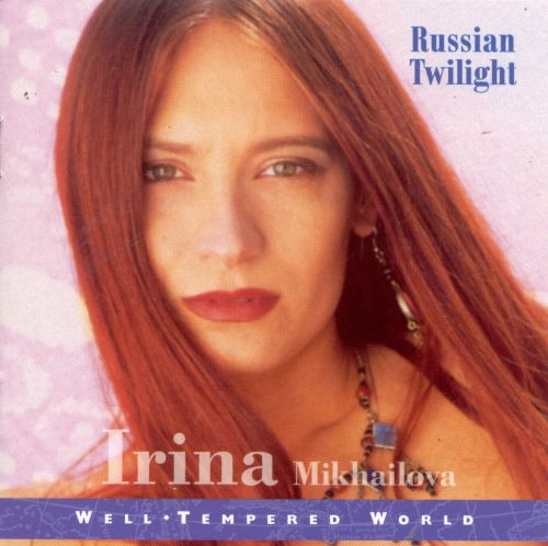 Russian Twilight