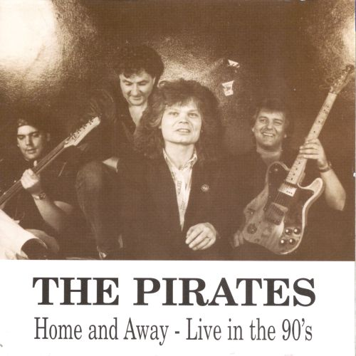 Home and Away: Live in the 90's