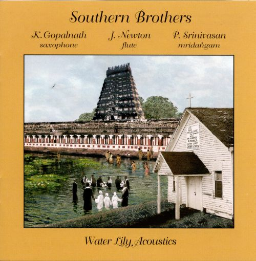 Southern Brothers