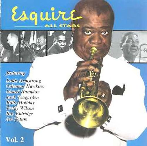 First Esquire Concert, Vol. 2