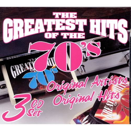 The Greatest Hits of the 70s [Box Set #1]