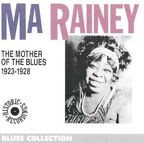 Mother of the Blues: 1923-1928