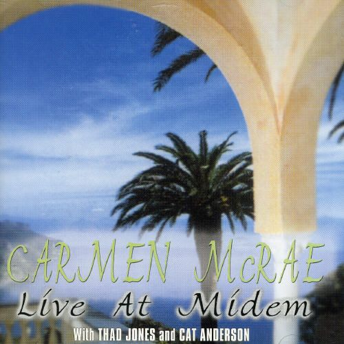 Live at Midem on January 22, 1979
