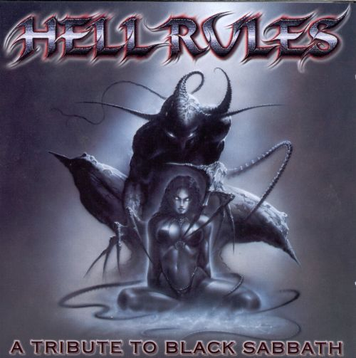 Hell Rules: A Tribute to Black Sabbath