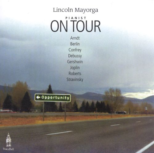 On Tour: Recorded Live in Concert