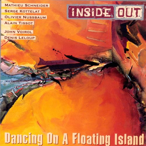 Dancing on a Floating Island