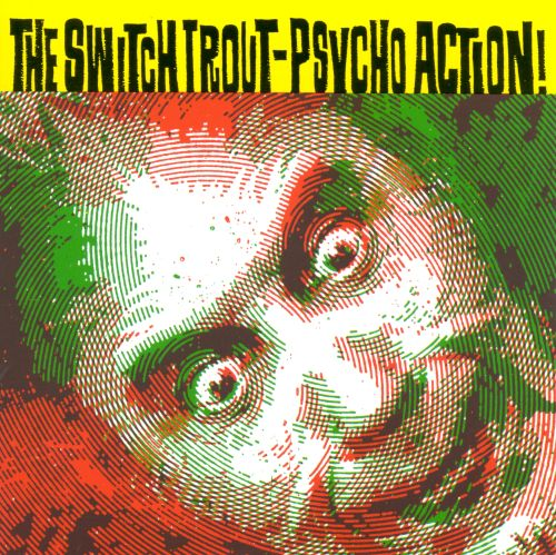 Psycho Action