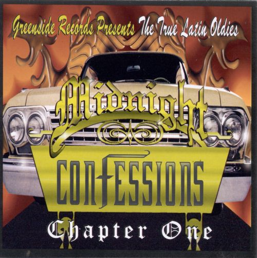 Midnite Confessions, Chapter 1