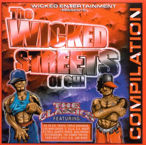 The Wicked Streets Of Chi: The Classics