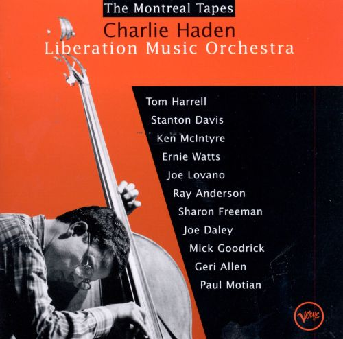 The Montreal Tapes