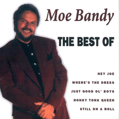 The Best of Moe Bandy [Intersound] - Moe Bandy | Songs, Reviews ...