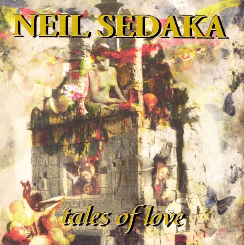 Tales of Love