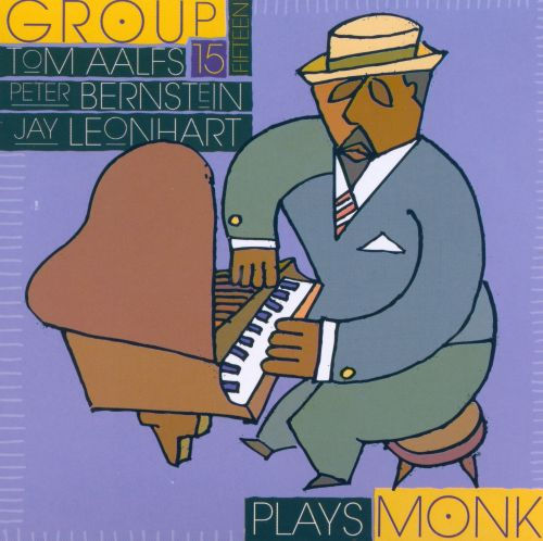 Group 15 Plays Monk