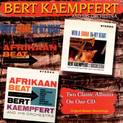 With a Sound in My Heart/Afrikaan Beat and Other Favorites