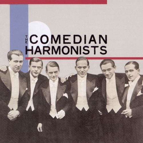 The Comedian Harmonists [Hannibal]