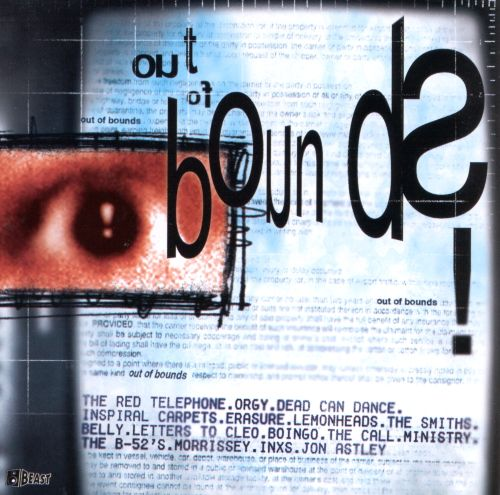 Out of Bounds: Journey Through Modern Rock