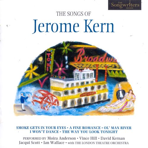 The Songs of Jerome Kern