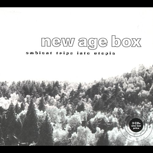 New Age Box: Ambient Trips into Utopia
